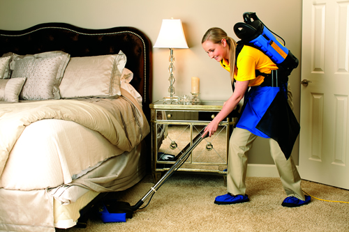 Maid placement service in Lacknow